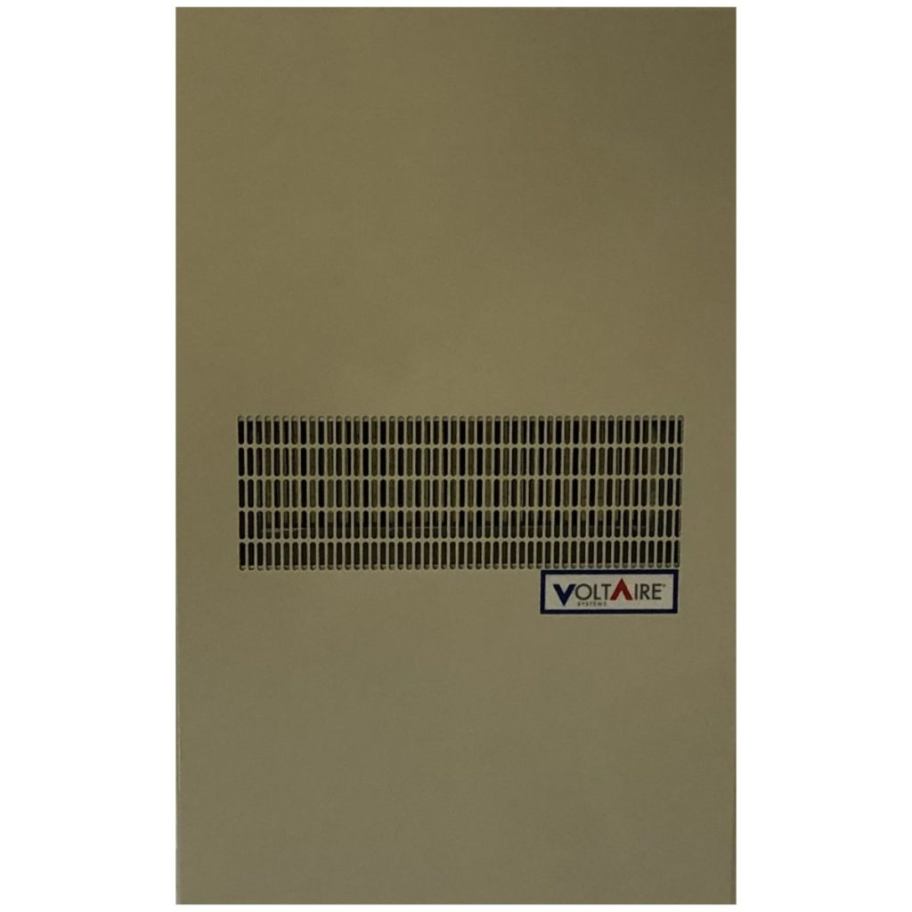 Telecom Counter Flow Heat Exchanger