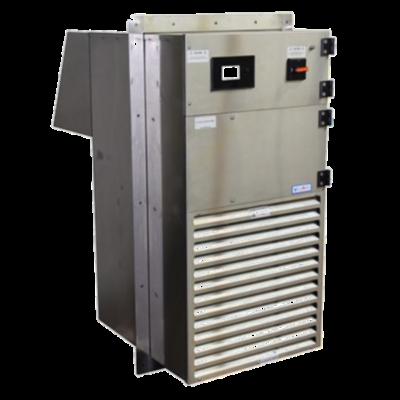 PU1600 Series Pressurization Unit